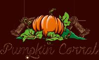 The Pumpkin Corral Logo